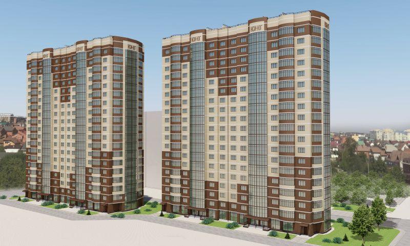 Коммерческая недвижимость от нси-юг краснодар аренда офисов в санкт-петербурге в кировском районе